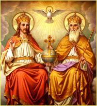 Vui Học Thánh Kinh CN Lễ Chúa Ba Ngôi C